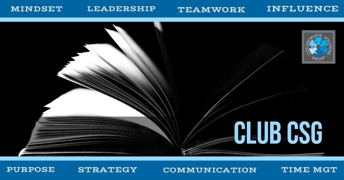 Club CSG Membership